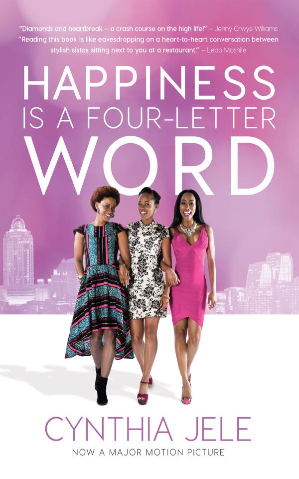 Movie poster for Happiness Is A Four Letter Word