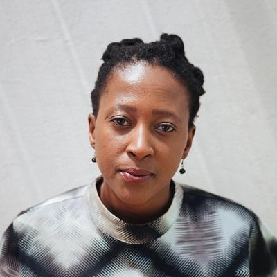 Nozizwe Cynthia Jele Profile