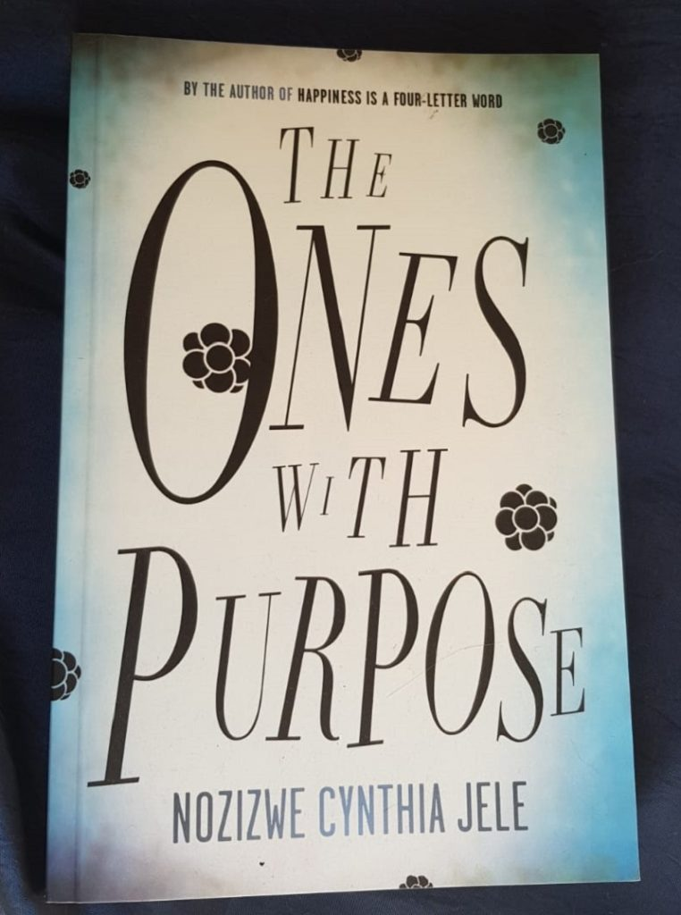 The Ones With Purpose Front Cover