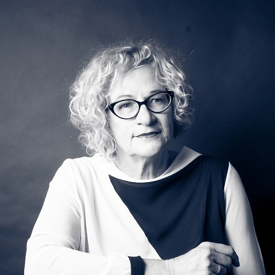 Irna Van Zyl Profile Image