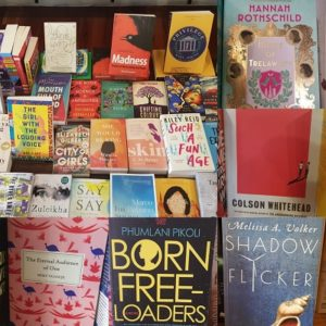 Spotted at Love Books Blog Featured Image