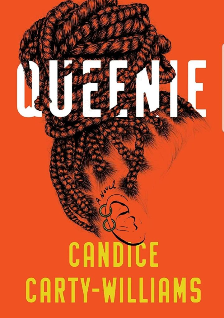 Quennie by Candice Carty Williams