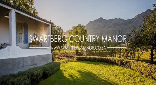 Swartberg Country Manor Final