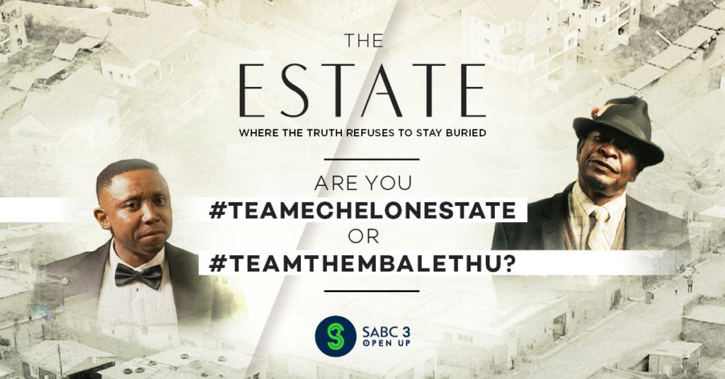 The Estate 3