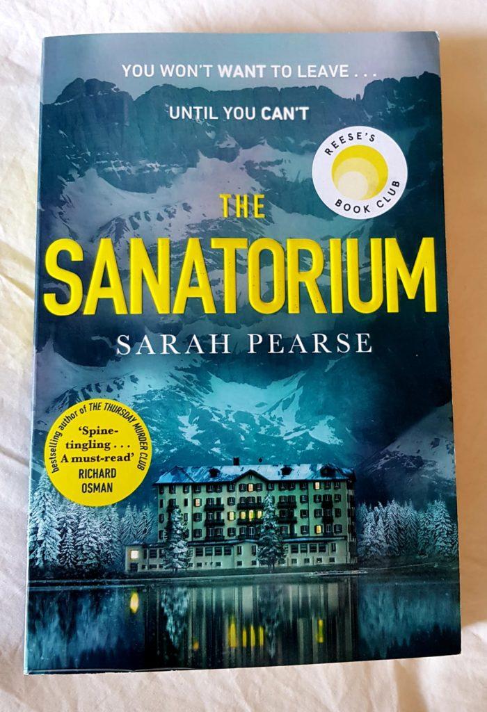 The Sanitorium
