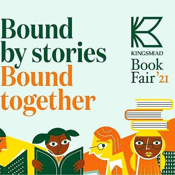 Kingsmead Book Fair Featured Image