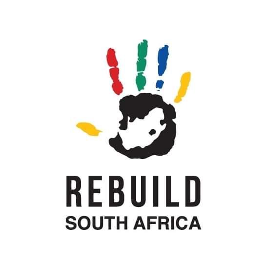 Rebuild South Africa Logo