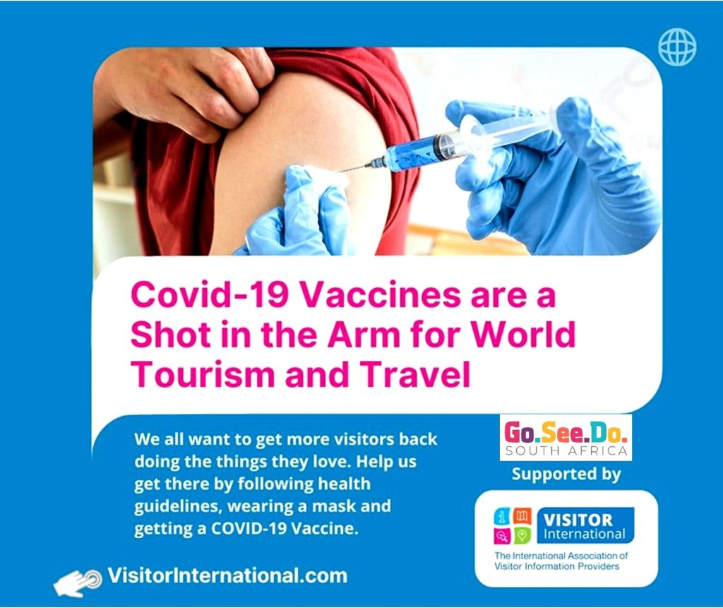 GSD Travel Vaccines for the variant